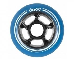 Kolečka Powerslide Doop Blue (4ks)