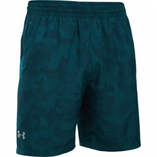 Under Armour Launch 7in Woven Short