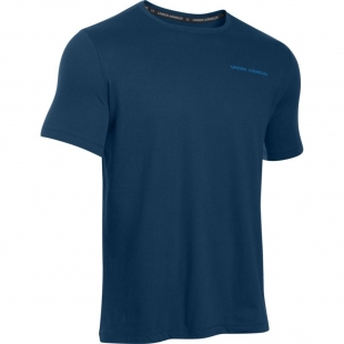 Under Armour Charged Cotton SS T