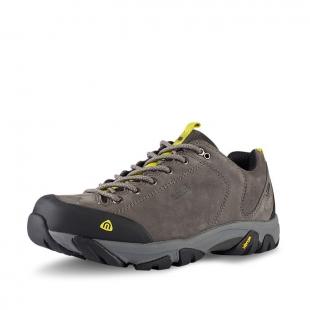 Pánské boty NORDBLANC FirstFire - šedé