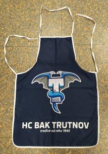 Fans kuchyňská zástěra HC Trutnov - alternativní logo