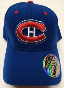 Kšiltovka Zephyr Montreal Canadiens - modrá