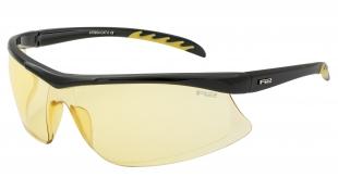 Sportovní sluneční brýle R2 GRIP černé AT060A