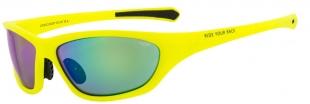 Juniorské sportovní sluneční brýle R2 BUDDY XS AT093C