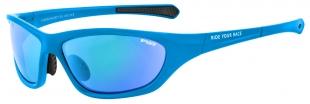 Juniorské sportovní sluneční brýle R2 BUDDY XS AT093D