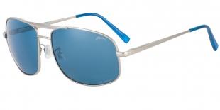 Sluneční brýle Relax Fara stříbrné R1126