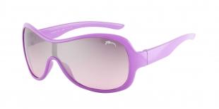 Dětské sluneční brýle Relax Kipr fialové R3052B