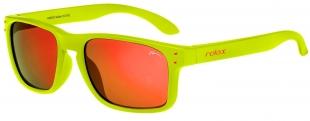 Dětské sluneční brýle Relax Melite R3067E