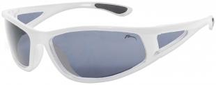 Sportovní sluneční brýle RELAX Mindano bílé R5252E