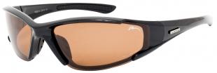 Sportovní sluneční brýle RELAX Zave XS černé R5281A