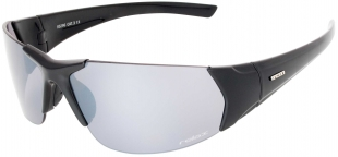 Sportovní sluneční brýle RELAX Mohu černé R5296