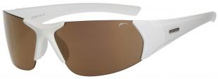 Sportovní sluneční brýle RELAX Mohu bílé R5296C