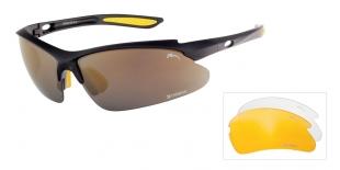 Sportovní sluneční brýle Relax Mosera R5314C