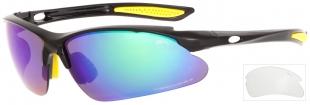 Sportovní sluneční brýle Relax Mosera R5314E