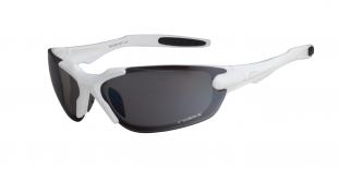 Sportovní sluneční brýle RELAX Oglasa bílé R5323B