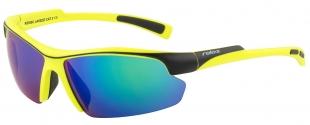 Sportovní sluneční brýle Relax Lavezzi R5395C
