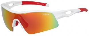 Sportovní sluneční brýle Relax Quadra R5396B