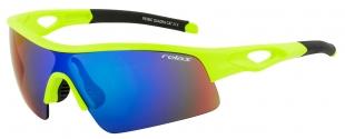 Sportovní sluneční brýle Relax Quadra R5396C