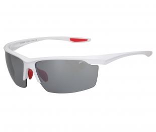 Sportovní sluneční brýle RELAX Ambu bílé R5398C