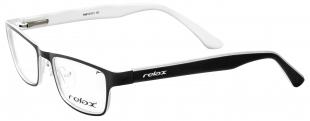 Dětské dioptrické brýle Relax Koki RM101C1