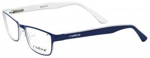 Dětské dioptrické brýle Relax Koki RM101C3