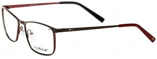 Dioptrické brýle Relax Mili RM104C2