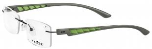 Dioptrické brýle Relax Teo RM105C1