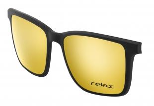Náhradní dioptrický klip k brýlým Relax  Dafi RM118C1clip