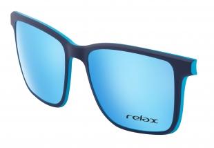Náhradní dioptrický klip k brýlým Relax  Dafi RM118C2clip