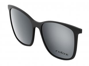 Náhradní sluneční klip k brýlím Relax Amal RM120C3