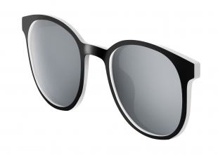Dětské dioptrické brýle Relax Candy RM122C1