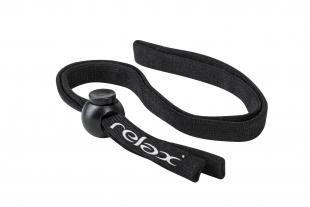 Šňůrka na brýle Relax černá RS005