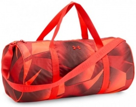 Under Armour Dámská taška Favourite Duffel 2.0 červená