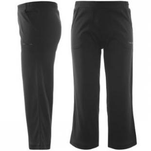 Dámské kalhoty La Gear černé