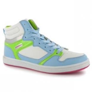Boty Donnay světle modré dámské, vel. 37,5