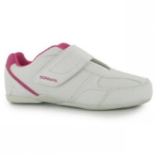 Boty Donnay bílo-růžové dětské, vel. 33,5