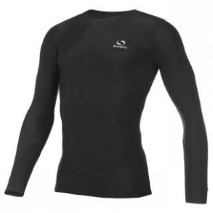 Pánské triko Sondico černé