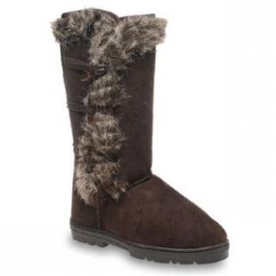 Zimní boty Miss Fiory dámské