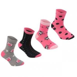 Ponožky Miss Fiory dětské vel. C9-C12