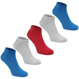 Ponožky Slazenger barevné