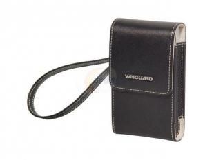 Kožené pouzdro Vanguard rozměry 5,5x2x9 cm
