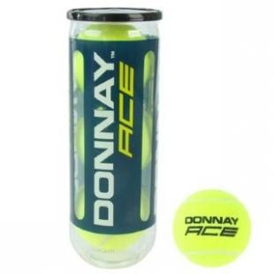 Sada tenis.míčků Donnay vel.N