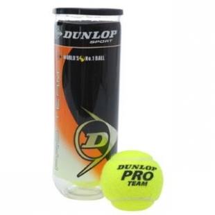 Tenis Dunlop míčky pack
