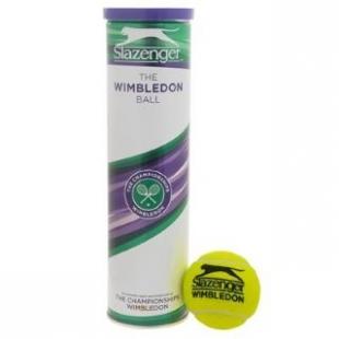 Tenis Slazenger míčky pack