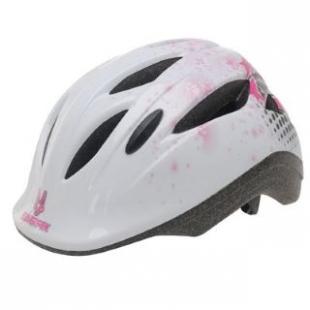 Helma Silver Fox dětská bílo růžová