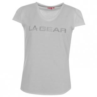 Dámské triko La Gear