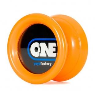 Yoyo One oranžové