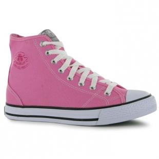Dětské dívčí boty Dunlop