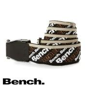 Pásek Bench hnědý