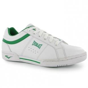Dětské boty Everlast bílé